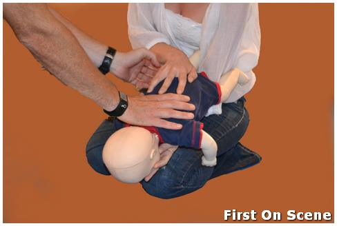 Family CPR